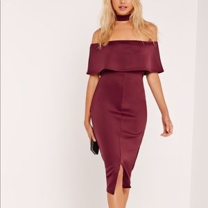Missguided Formal Dress